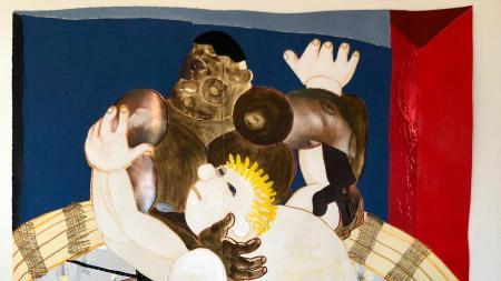 Mariane Ibrahim Gallery Takes on Shipping
