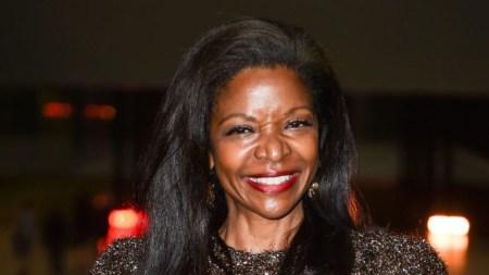 Pamela Joyner Named on Vanity Fair's
