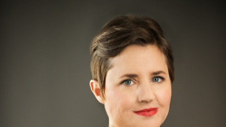 Henriette Huldisch Named Chief Curator of