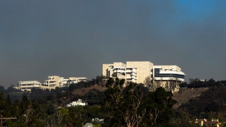 Getty Center in L.A. Will Reopen