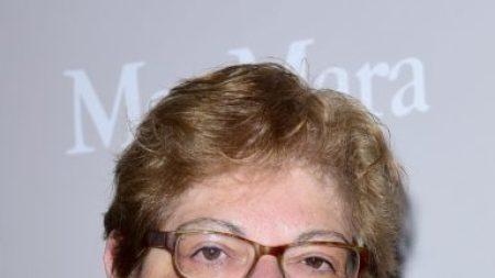 Donna De Salvo.