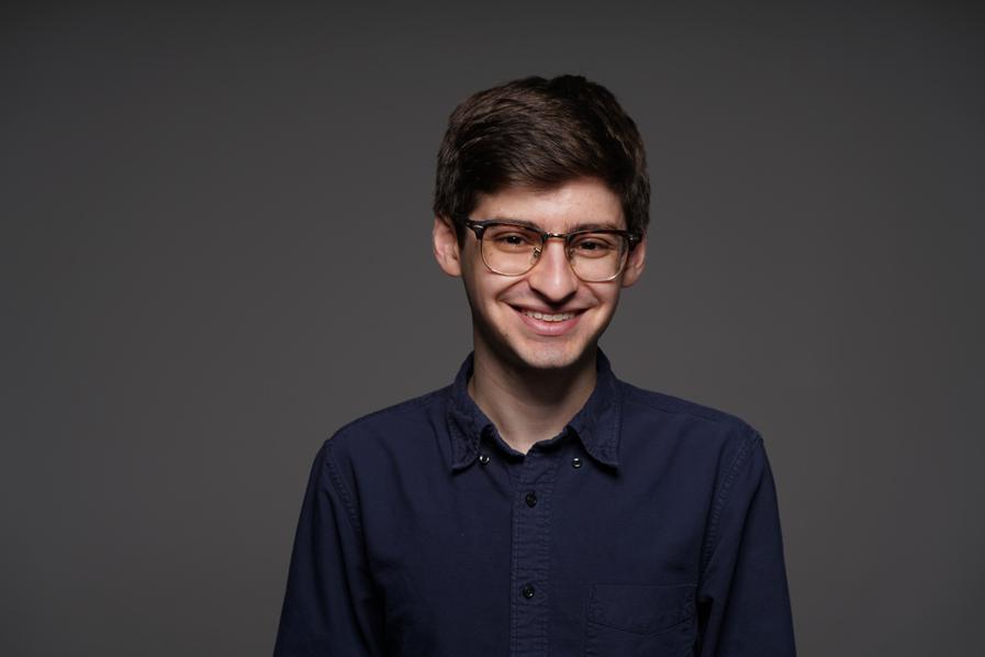 Alex Greenberger