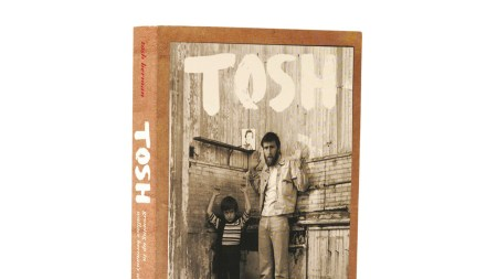 Book Review: 'Tosh: Growing Up in