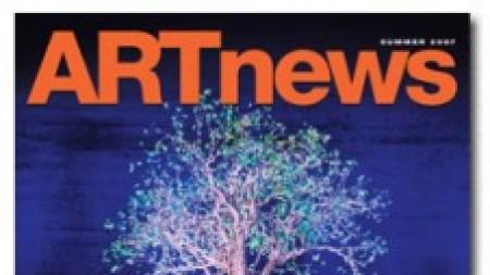 The 2007 ARTnews 200 Top Collectors