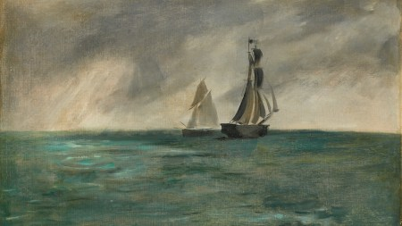 Bern Museum Sells Manet Owned by