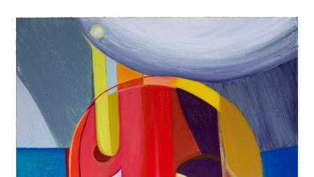 Nicole Eisenman's 'Sun in My Eye