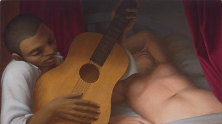 Review: 'George Tooker: Contemplative Gaze' at