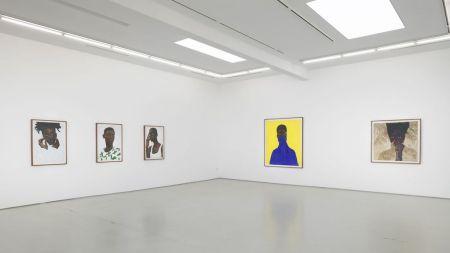Rubell Museum Will Host Amoako Boafo