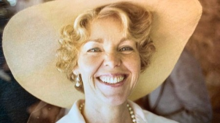 Helen 'Leni' Stern