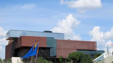 Remai Modern Art Museum Canada