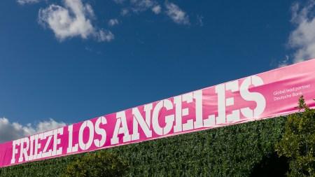 Frieze Los Angeles 2019