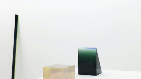 Works by Peter Alexander at Parrasch