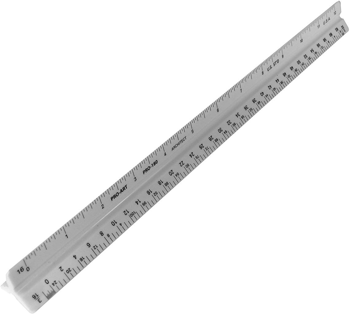 Best Architect S Ruler For Drawing And Drafting Artnews Com