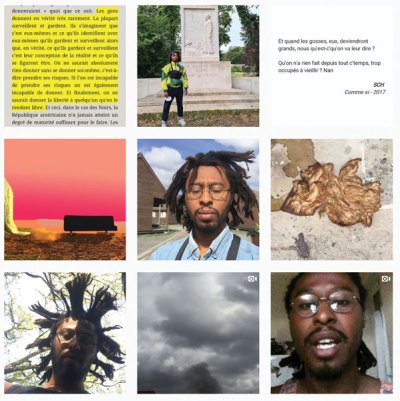 Screengrab of Seumboy Vrainom :€'s Instagram page.