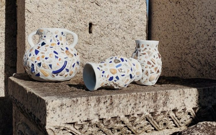 vases from Memor