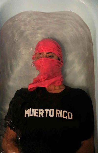 ADÁL, Muerto Rico, 2017.
