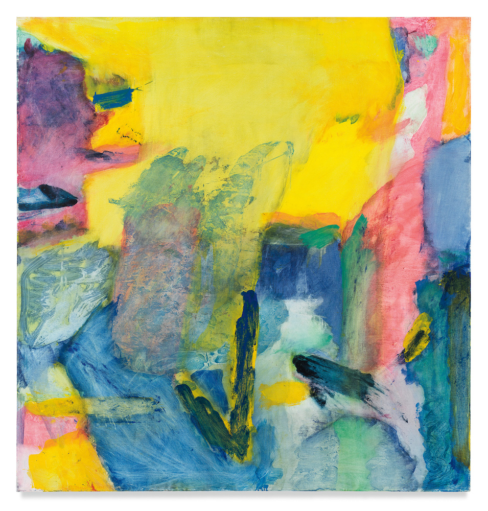 Review: Emily Mason: Chelsea Paintings at