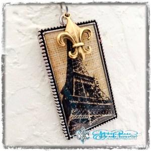 Tour d'Eiffel #12