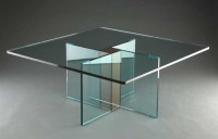 Art-n-Glass Center Table