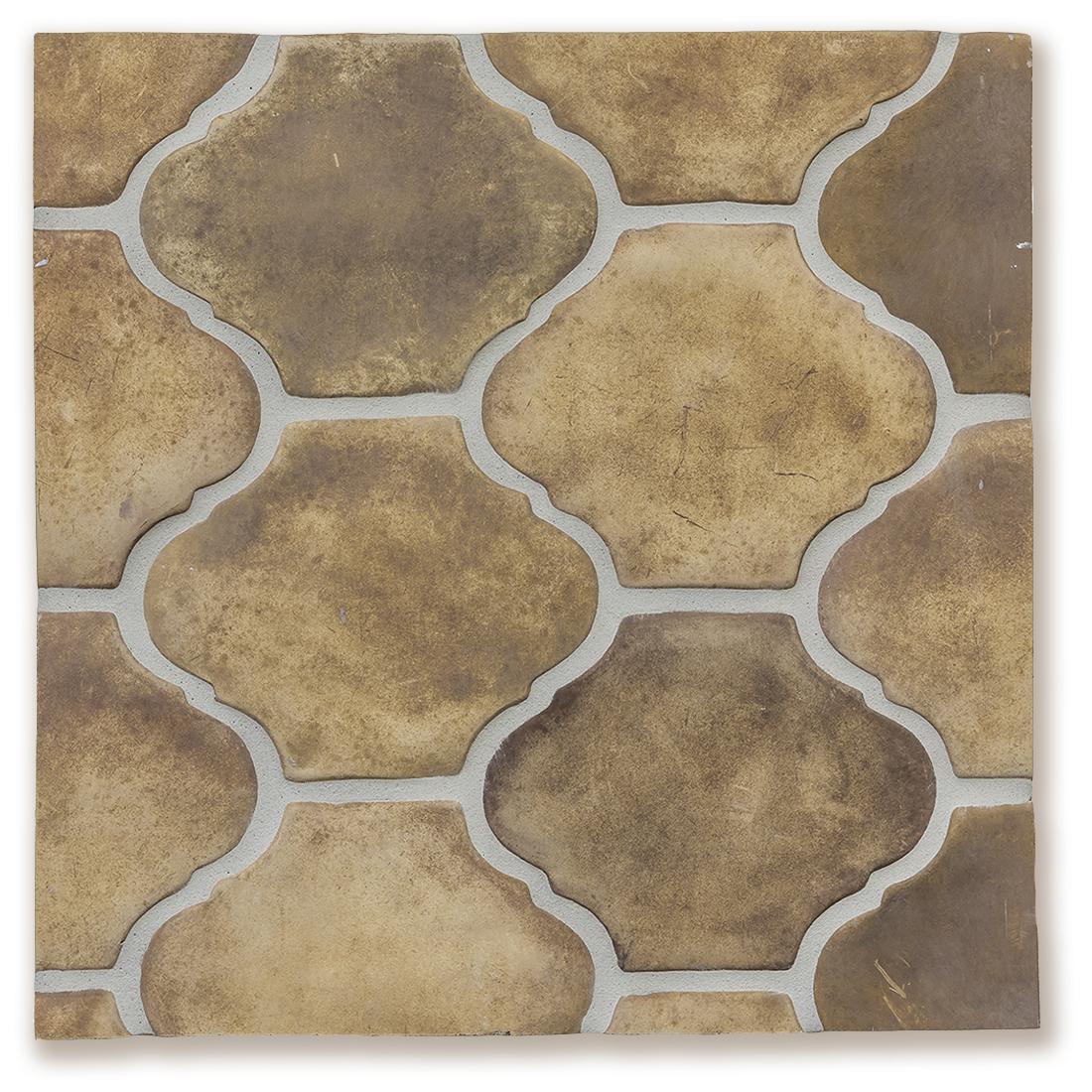 super artillo concrete tile series arto