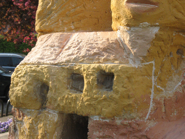 Torens van steen en wolken-IBSO de Horizon Aalst