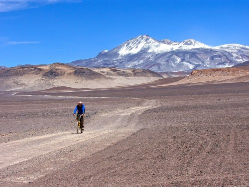 Photo of the Week, Atacama Desert