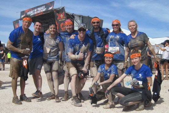 Muddy Mudskippers After