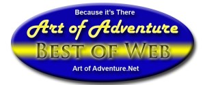 Art of Adventure Best of Web copy