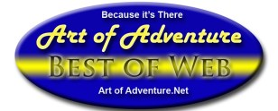 Art of Adventure Best of  Web