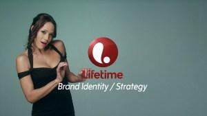 LifeTime channel packaging done by Loyal Kaspar