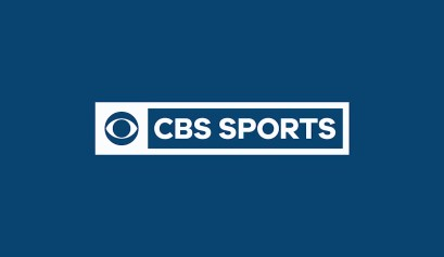 CBS Sports channel rebranding by Troika. US