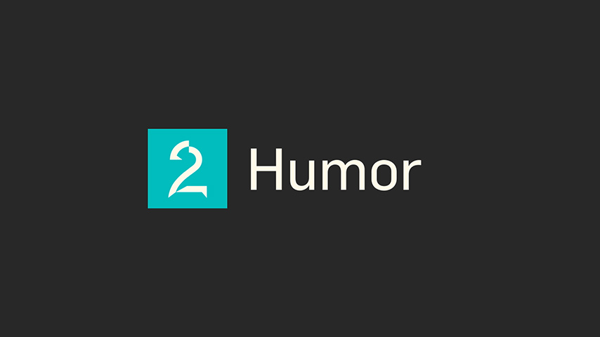 TV2 Humor channel branding by Promotheus