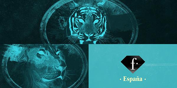 Bronze award winner · LAUS'13 Role · Creative Direction & Art Direction Sound Design · Yago Santos Illustration · Chamo San Client · Spain Media