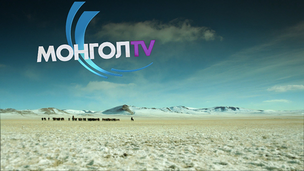 MONGOL TV 002
