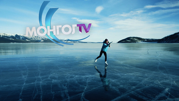 Mongol TV Ident