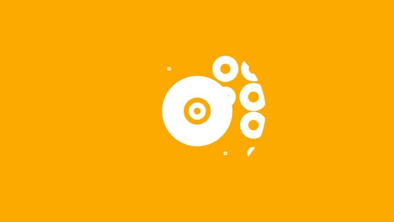 OtvN channel branding by Super Very More & Dextor Lab