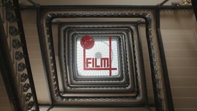 Film4 Idents