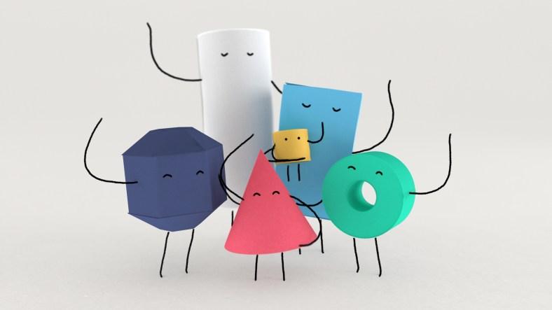 FamilyJr cast of characters