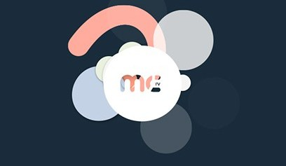 MCtv channel branding by Stato, motion graphics boutique located in Buenos Aires, Argentina.