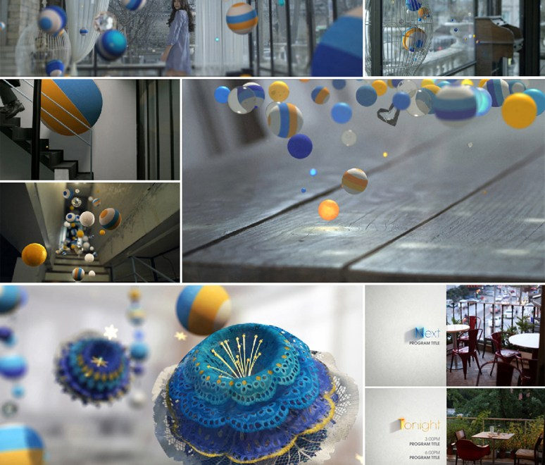 SBS Plus channel branding 2015