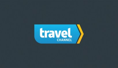 Travel Channel rebranding done by Capacity