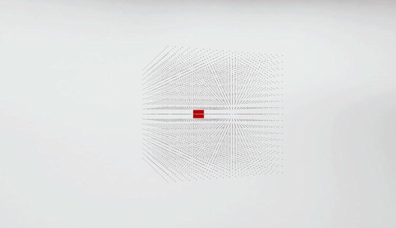 CNEX logo formation