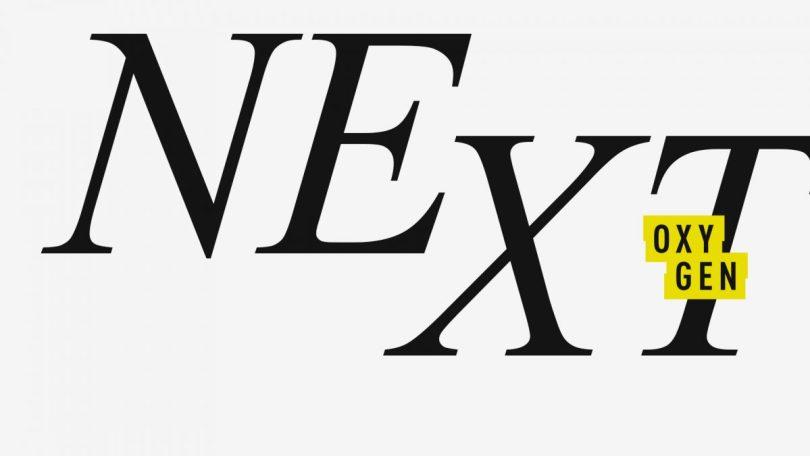 Oxygen Crime rebrand by Trollback