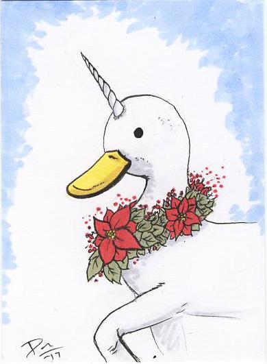 duckiecornhappyholidays