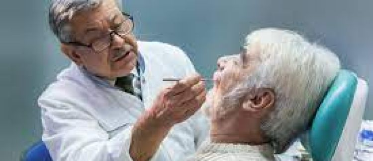 Dental Care for Seniors: Tips and Treatments