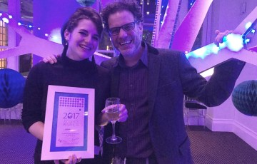 The Art of Dying Well wins prize at Jerusalem Awards