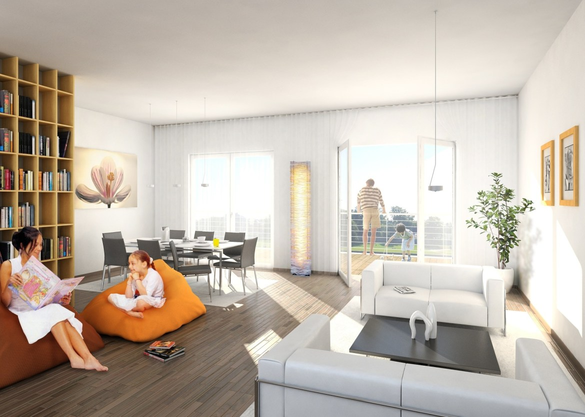 How To Create Your Dream Home. The Art of Happy Moving. www.artofhappymoving.com