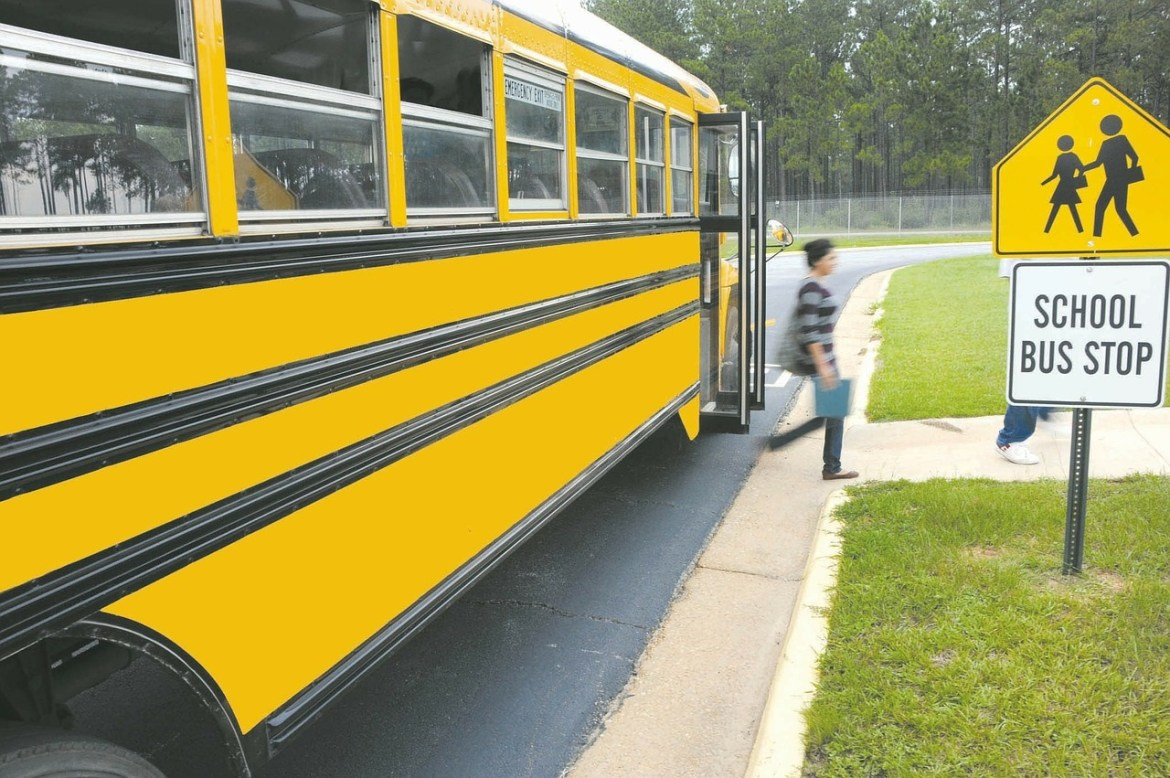 Moving in the Middle of the School Year. The Art of Happy Moving. www.artofhappymoving.com