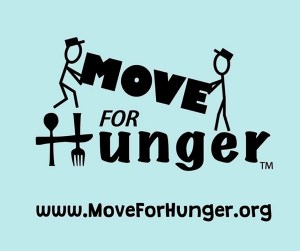 Move for Hunger_The Art of Happy Moving