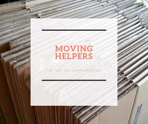 Moving Helpers_The Art of Happy Moving